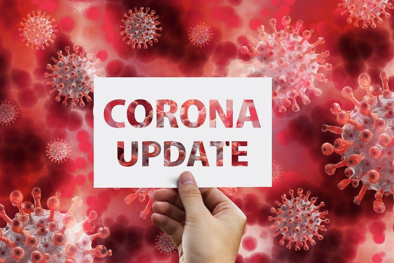 Corona-Update: 3G-Regel ab Fr. 20.08.21