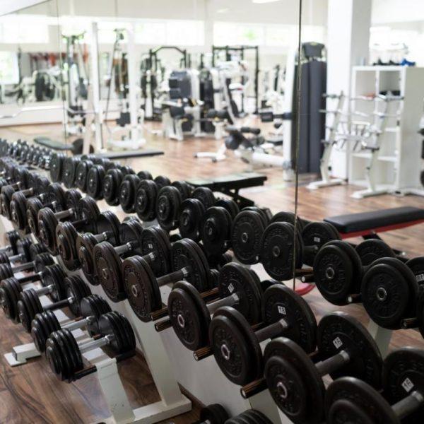 actiVita Fitnessstudio Paderborn